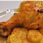 baget patates tarifi