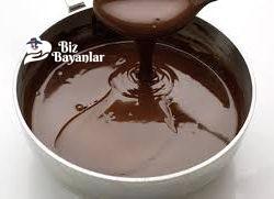 cikolata sos