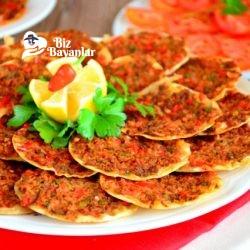 Pastırmalı Pacanga Böreği Tarifi
