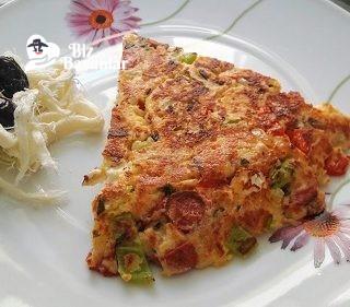 ekmek omleti tarifi
