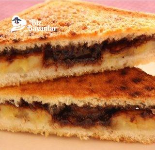 leyla tost tarifi