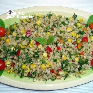 bugday salatasi