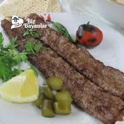 iran kebabi tarifi