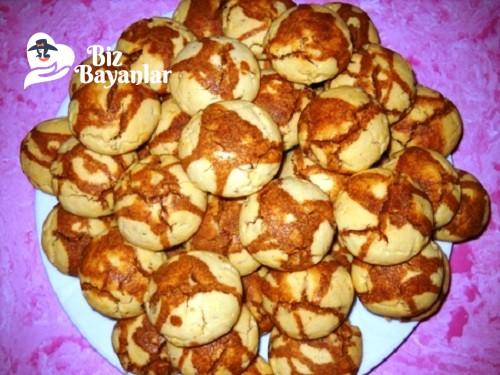 pekmezli kurabiye tarifi