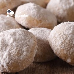 uc malzemeli kurabiye tarifi