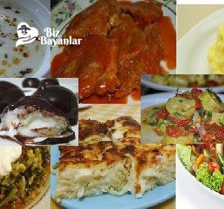 yirmialtinci gun iftar menusu tarifi