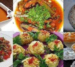 yirmibesinci gun iftar menusu tarifi