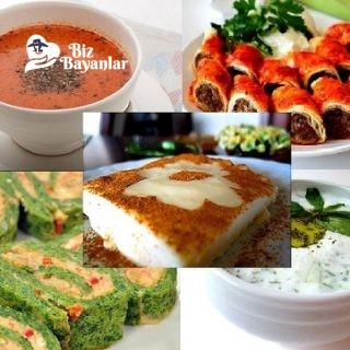 yirmibirinci gun iftar menusu tarifi
