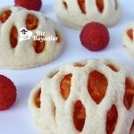 havuclu kafes kurabiye