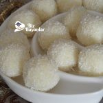 hindistan cevizli kartopları