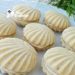 istiridye kurabiye tarifi