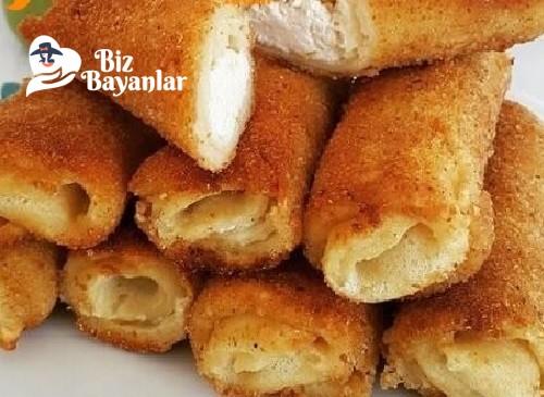 peynirli galeta unlu krep boregi