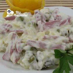italyan salatasi tarifi