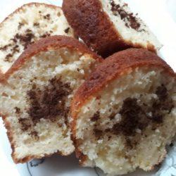 mermer kek tarifi