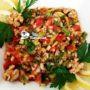 gavurdagi salatasi tarifi