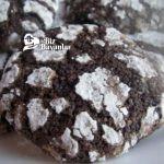 nefis kakaolu kurabiye tarifi
