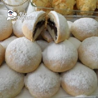supriz kurabiye tarifi