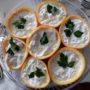 portakal canaginda kereviz salatasi