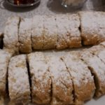elmali rulo kurabiye