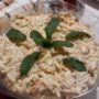 yogurtlu arpa sehriye- salatasi